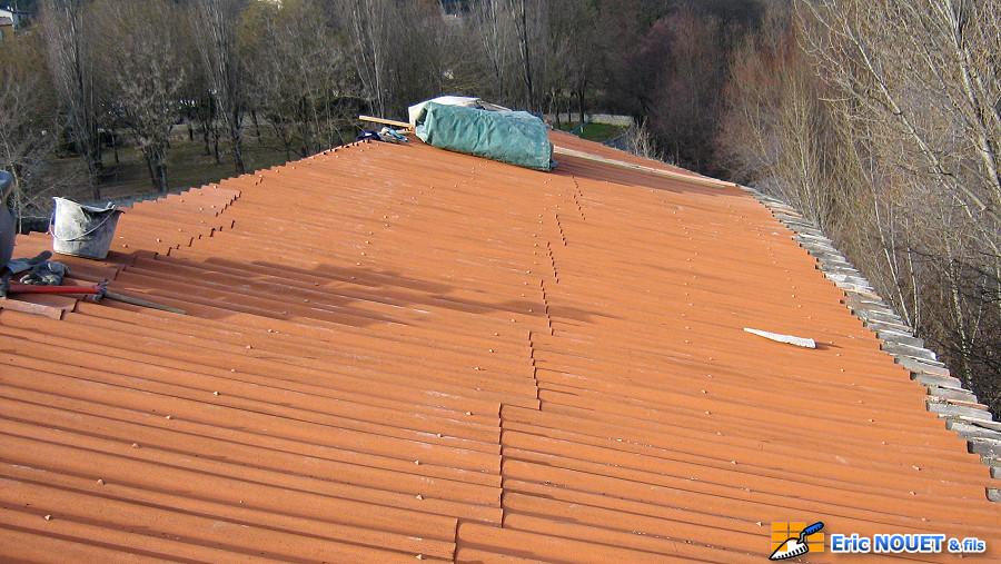 Appartement toit terrasse 35 devis gratuit en ligne versailles soci t wqjdog - Toit terrasse prix au m2 ...